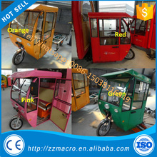 Chinese machine manufacturers direct selling snack foods vending car food cart showimage