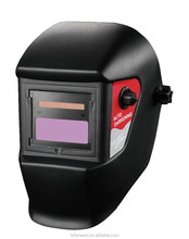 VENUS Auto-Darkening Customized Logo Welding Helmet With Sensitive Button