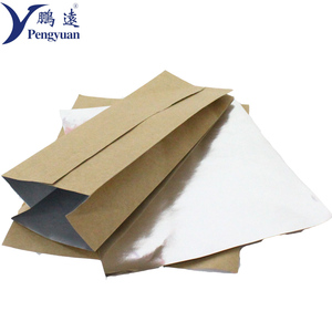 Aluminium Foil Lamination Paper For Butter Coffee Tea Packing Bags