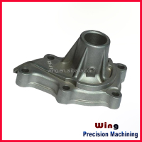 pressure precision injection plastic punch and die design casting mould