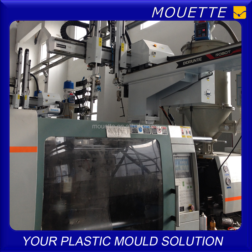 OEM multi cavity telephone mould maker