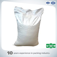 polypropylene woven wheat flour packaging bag
