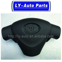 Driver Airbag Cover For Toyota Corolla Steering Wheel Air Bag Covers