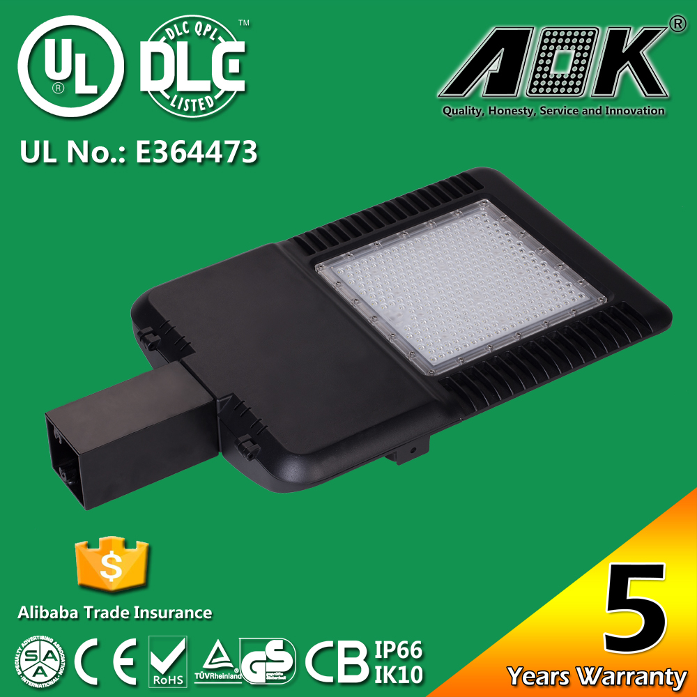 Best Prices Latest Custom Design 120w led parking lot lighting for gas station from direct manufacturer