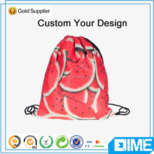Full Fruit New Style Weekend Canvas Tool Backpack Bag