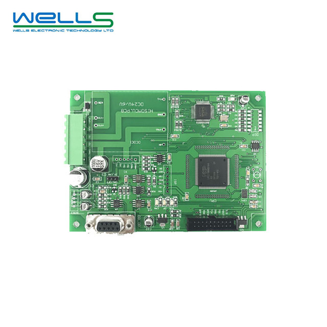 High quality electronics control board pcb pcba assembly