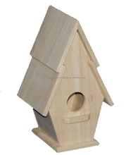 Low price polish wooden pigeon cage