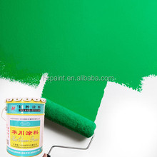 Safe and eco-friendly interior wall paint, interior paint