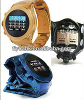 S766: watch mobile phone, chinese phone,watch phone.dual sim card watch phone.