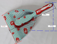 short broom and dust pan set