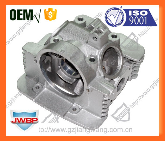 Chinese Wholesale Motorcycle Diesel Engine Cylinder Head YBR125 for Yamaha
