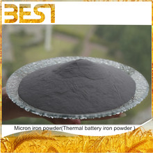 Best10R innovative products cast iron prices per kg mircon iron powder(thermal batteries)