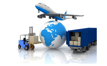 Air cargo shipping to New hampshire USA from Shenzhen Guangzhou