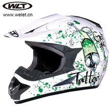 DOT casque motorcycle racing motocross helmet