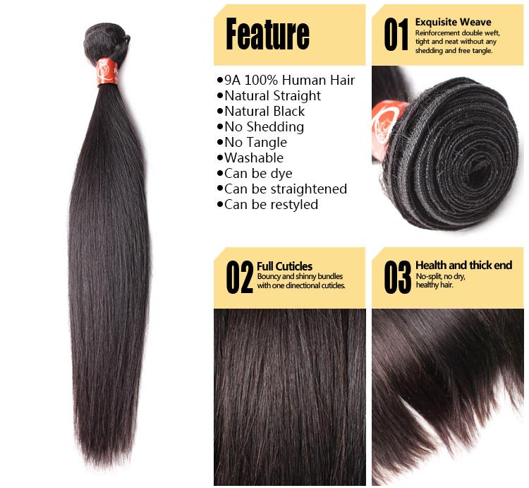 Wholesale Bundle Hair Vendors Ethiopian Human Hair In Miami Supplier