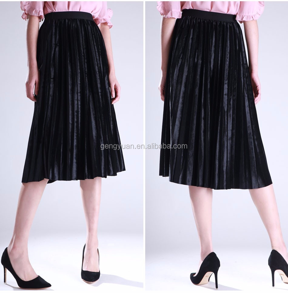 Designer Clothing Manufacturers China New Skirts In 2017 Ladies