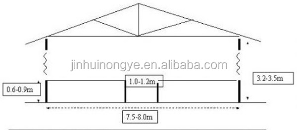 piggery house floor plan home design and style modified p i g s baboyang walang amoy feeds marketing