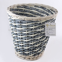 woochip waste basket