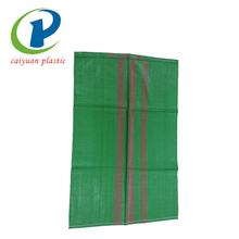 Pp woven bulk fertilizer soil packaging bag