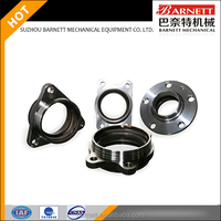 Hot selling bajaj auto rickshaw spare parts mass production cnc machining parts with rich experience