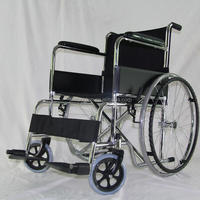 Cheapest Wheelchair Guangzhou Manual For Sale