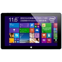 Free shipping in Stock Cube iwork11 / i7-cr, 11.6 inch, 2GB+64GB tablet PC