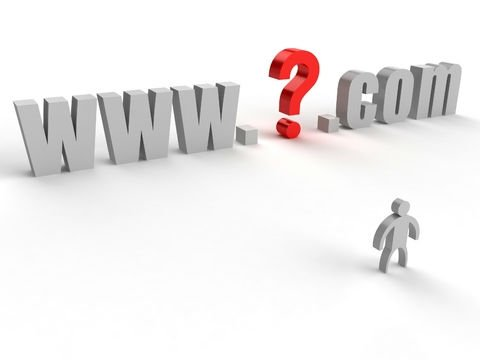 International Domain Registration