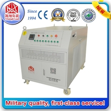 200KW 3Phase AC Variable Dummy Load Bank