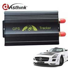 New brand 2017 Car Tracking dashcam with gps tracker automatic update positions of vehicle turns