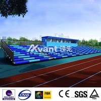 grandstand chairs for college