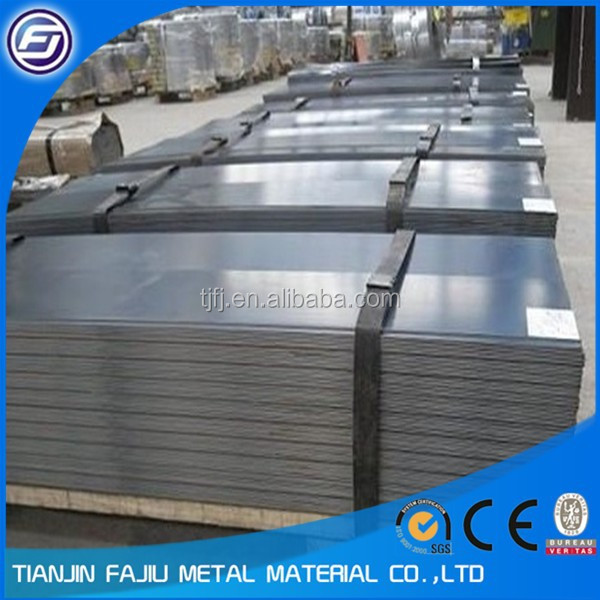 A516 Grade 65 steel plate for boiler and pressure vessels