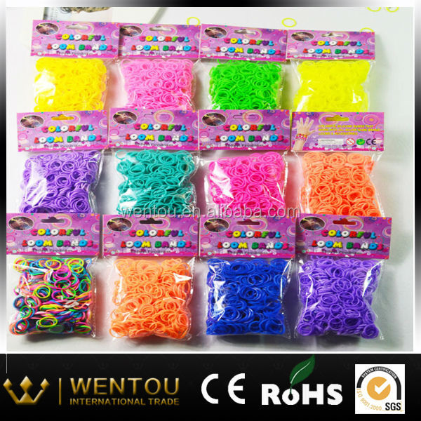 Hot sale dropship wholesale loom band