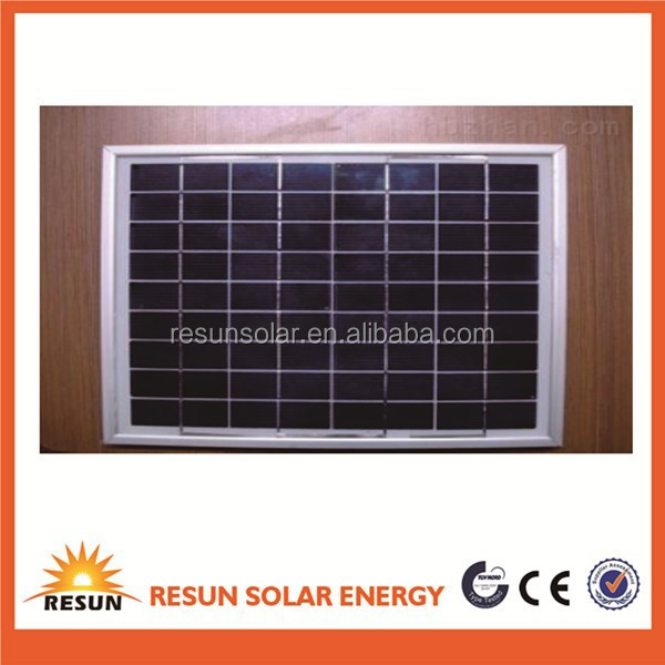 small size pv solar panel 10w the cost of solar panels