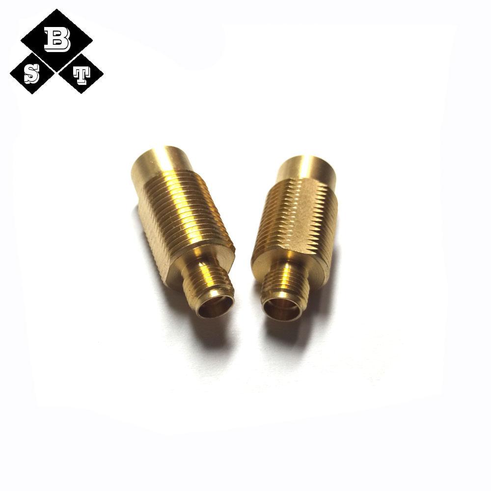 China Manufacture Custom Metal Machining Part Rotary Tattoo Machine ...
