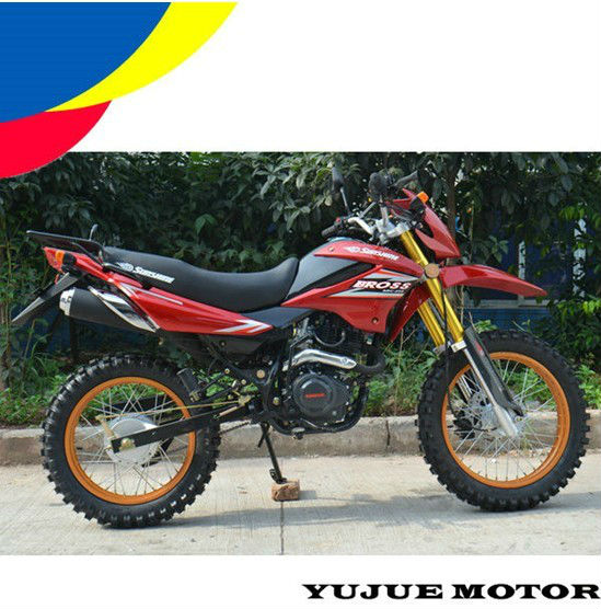 Classic Dirt Bike In Red/Off Road Motorbikes For Sale
