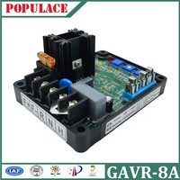 20kva Automatic Voltage Regulator GAVR-8A