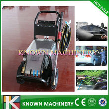 portable pressure cleaner for cleaning/portable water high pressure cleaner