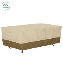 Classic Accessories Veranda Square Table Cover