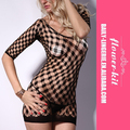 Wholesale Lovely Girl Sexy Valentine Lace Babydoll Lingerie