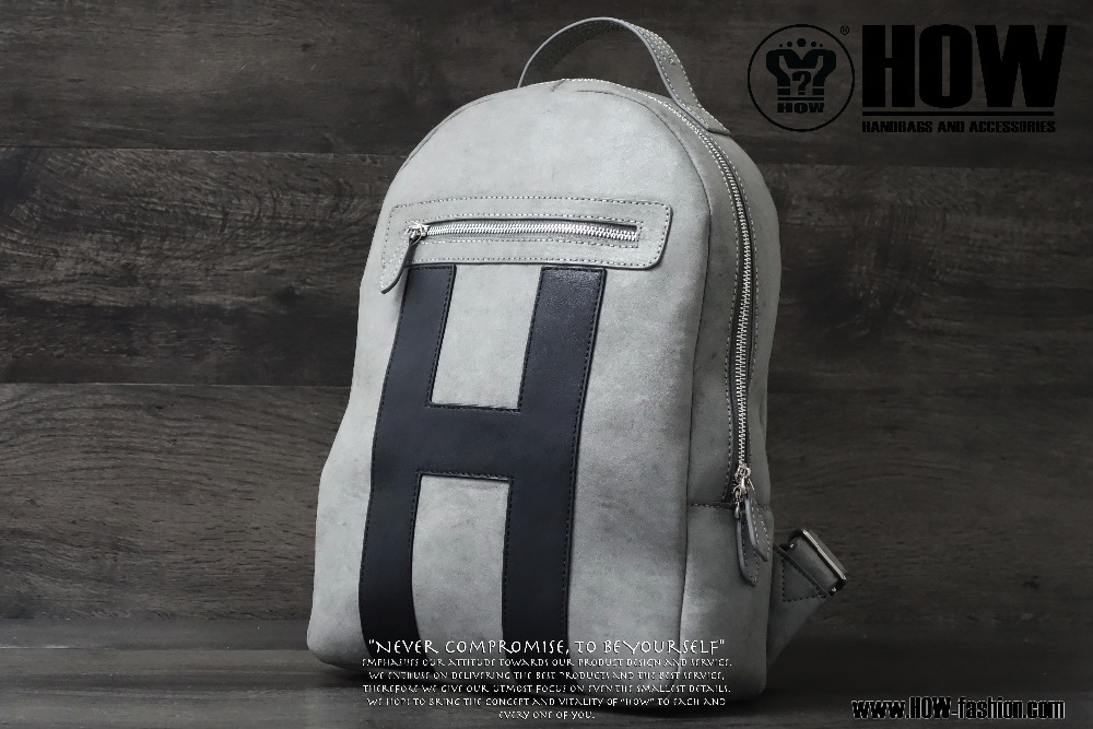 Factory 2016 PU Fashion Backpack