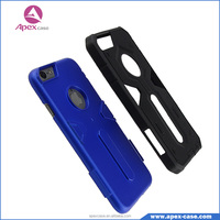 Factory Price TPU PC Combo Slim Armor Case Mobile Phone Case