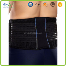Hot selling waist belt back support Professional cheap