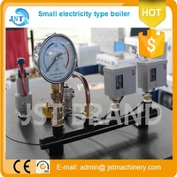 LATEST PRODUCTS made in china 3 T horizontal Oil Fired Steam Boiler