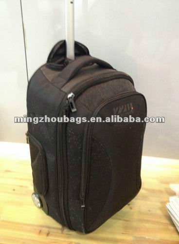 24 L Be Popular With Trolley Luggage Bags For Business#120520