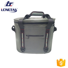 Retail 36 Can 840D TPU Waterproof Beer Cooler Bags Manufacturers Insulated Promotion Soft Cooler Box