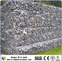 price glass rock for gabion with high quality