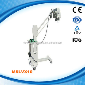 MSLVX10 portable veterinary medical consumable x-ray machine/devices