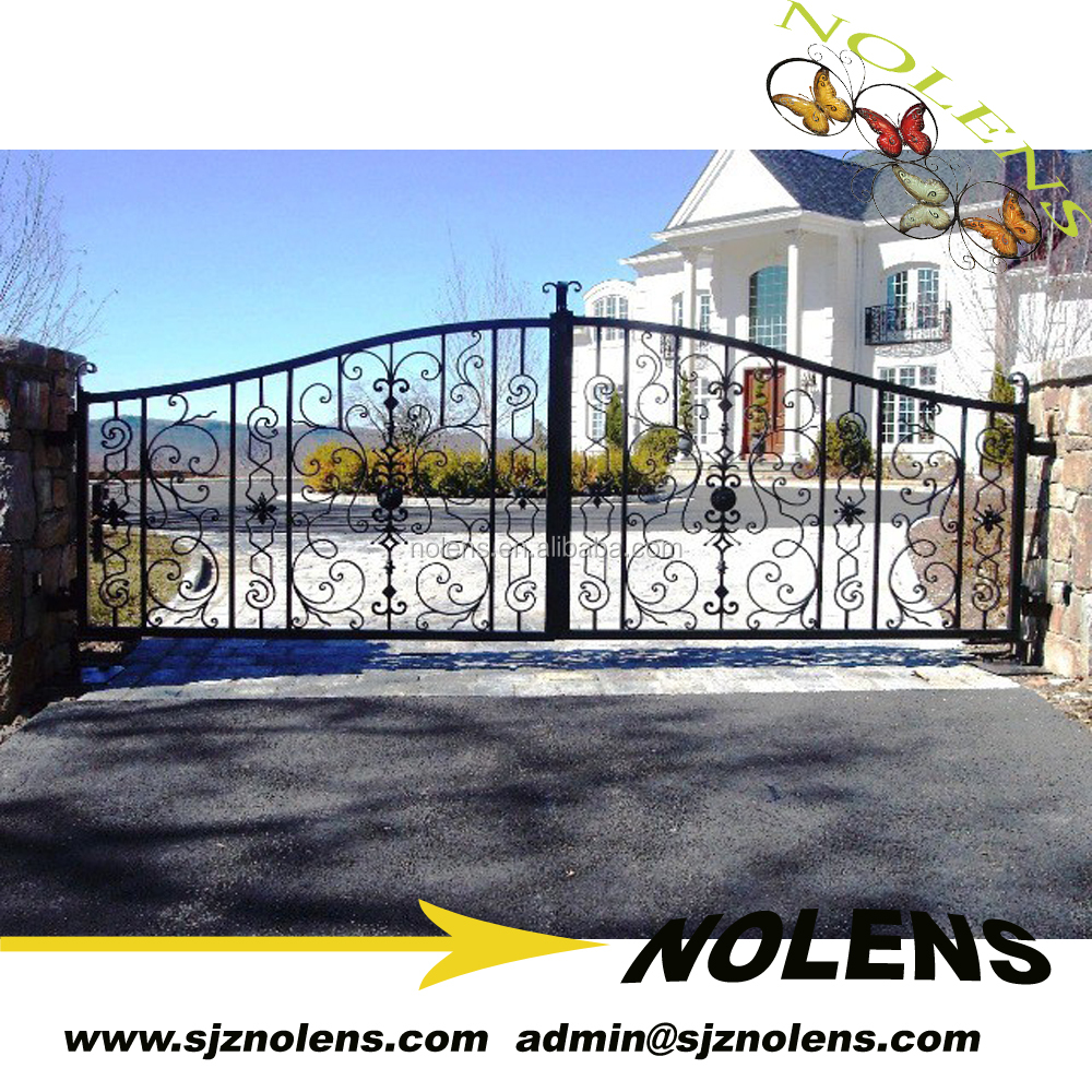 Metal Modern Philippines Gates And Fences Design Hot Sale/steel Grill Gate  Design/indian House Main Gate Designs   Buy Iron Gates For Sale,Door Iron  Gate ...