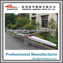 Rowing Boat 4-/Racing Shell/Coxless Four/sculling boat shell