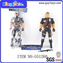 Factory directly provide Plastic Toy Soldiers